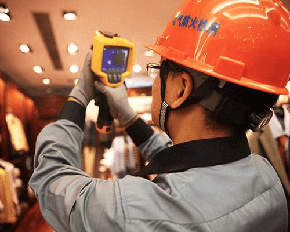 黑龙江消防检测