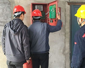 黑龙江消防检测公司